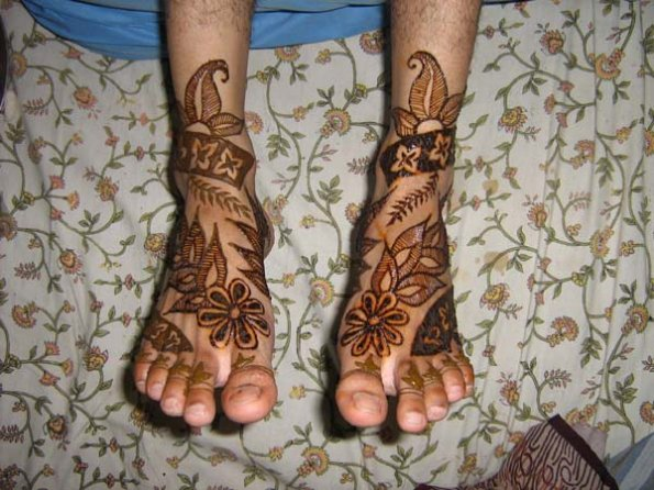 Http Stylesatlife Com Articles Simple And Easy Mehndi Designs
