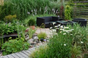 Garden Decore