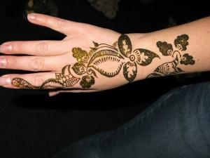 Henna Design Pictures