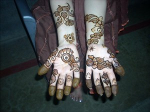 Henna Design For Eid Pictures