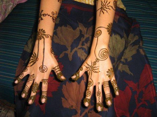 Mehndi Designs 2010 Mehndi Designs 2010 Patterns