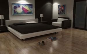 Italian Style Bedroom