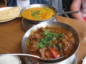 Karahi Goshat