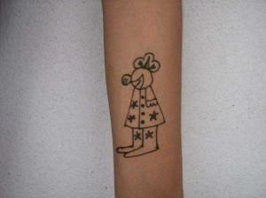 Mehndi tattoo design  Pictures