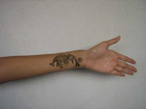 Mehndi tattoo design  2011