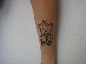 Mehndi tattoo  Pictures