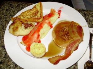 More Breakfast Food