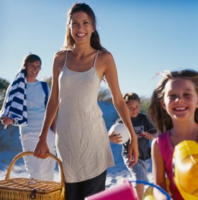Smart Parenting Strategies for Healthier Summer Vacations