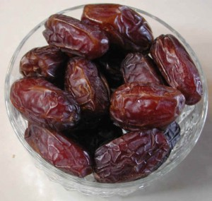 Sweet Dates in Ramadan