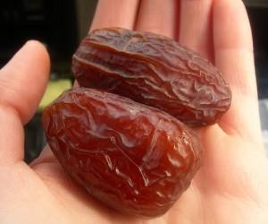 Sweet Ramazan Dates