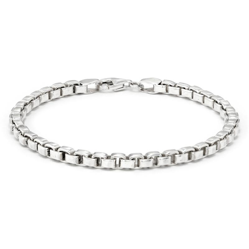 can a silver bracelet be resized
