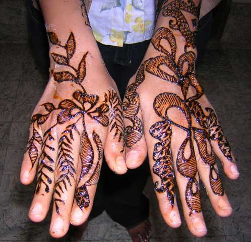 mehndi designs for hands for marriage. Mehndi Designs For Hands 2011