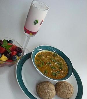 ramadan diet plan