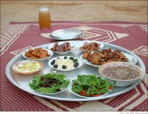 ramadan meal plan