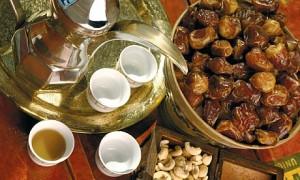 sehar-o-iftar restaurant