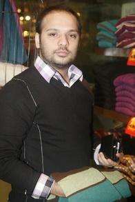 Ahsan Nazir
