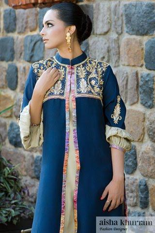 Aisha Khurram Collection