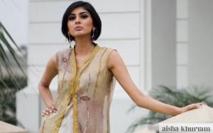 Aisha Khurram Fashion Dress