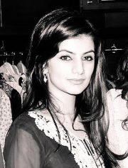 Aisha Khurram