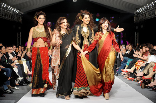 Asian Institute of Fashion Design Group