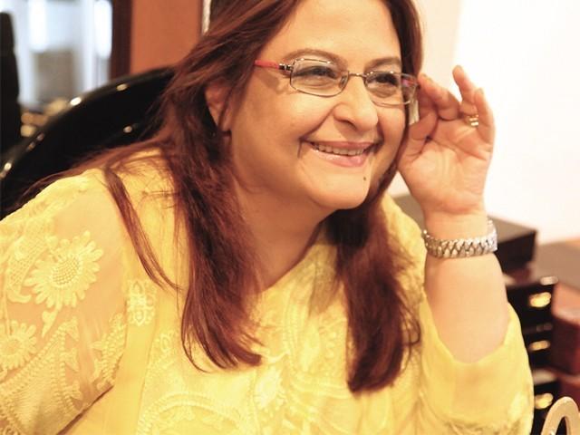 Bushra Aftab