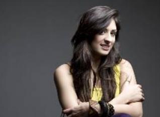Designer Zaiena Haider