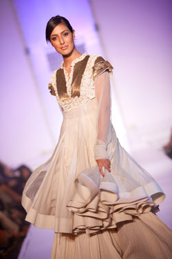 Dress Collection By Fouzal Hameed