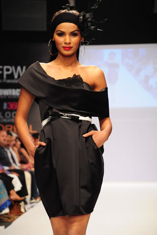 Eric Chong Fashion Pakistan Week