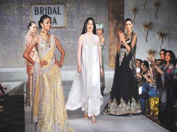 Honey Waqar Bridal Dresses