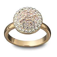 Maggy Light Peach Ring