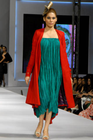 Mohsin Ali collection fashion designer