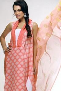 Nadia Hussain in Syed Rizwanullah Creation