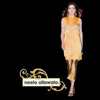 Neelo Allawalla