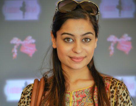Pashmina Ahmed | Trial N Error