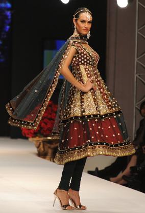 Rehana Saigol Desing on Shaimalik