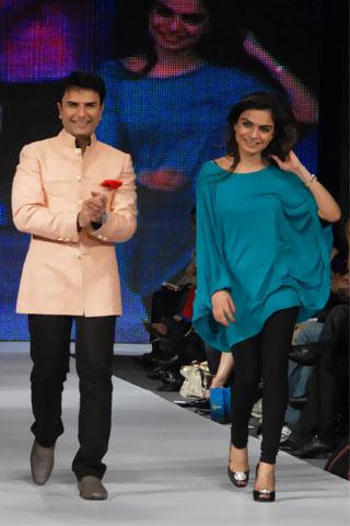 Rouge Pakistani Fashion Designer