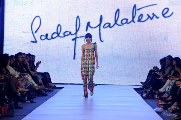 Sadaf Malaterre Fashion