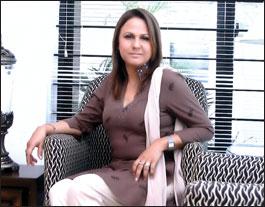 Shehla Rehman