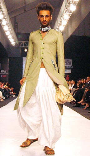 Syed Rizwanullah Male Collection