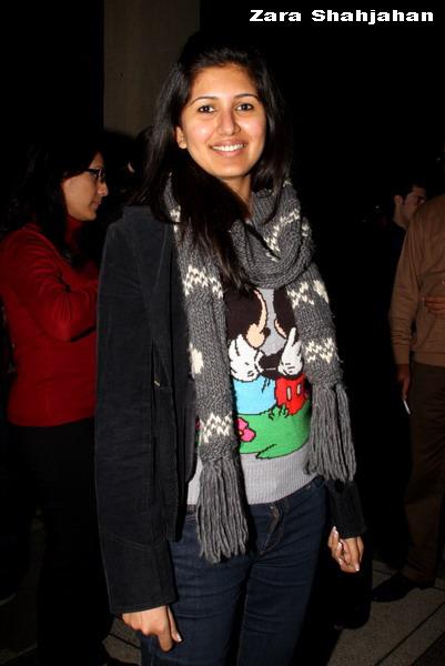 Zara Shahjahan Designer