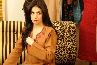 Pakistani Designer Zarmina