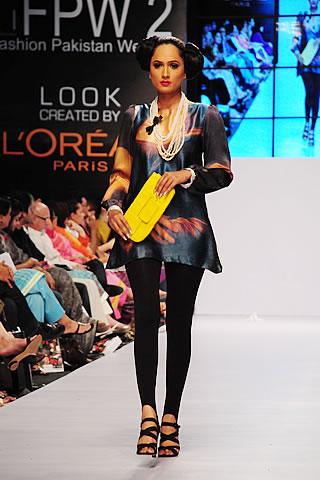 trial n error fashion pakistan week