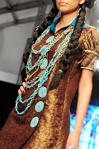 Zarmina Fashion Pakistan Week