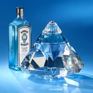 Bombay Sapphires