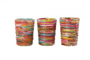 Housedoctor Tealight Party Bangles