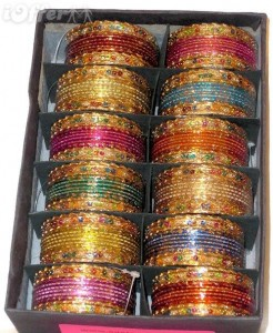 Indian Style Party Bangles