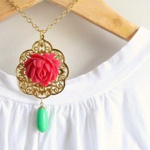 Miranda Short Necklace