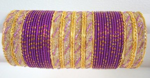 New Indian Multi Colour Party Bangles