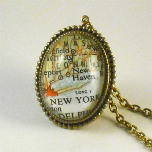 New York City Deluxe Necklace
