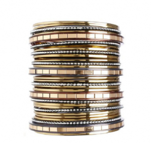 Beautiful Bangles Collection